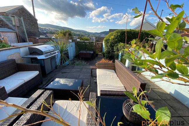 3 bed terraced house for sale in Bank Street, Penygraig -, Tonypandy CF40