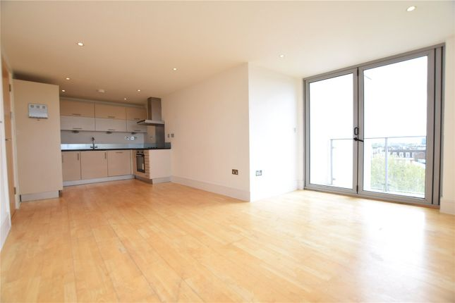 2 bed flat for sale in North Street, Romford RM1