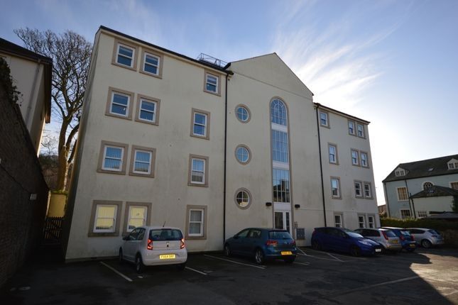 Thumbnail Flat for sale in Hilary Court, Catherine Street, Whitehaven, Cumbria