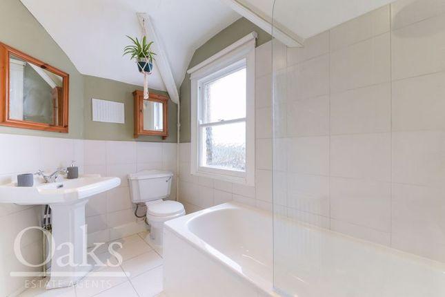 Bathroom of Grasmere Road, London SW16