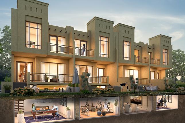 Thumbnail Villa for sale in Bait Al Aseel, Dubai, United Arab Emirates