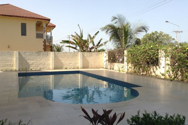 Thumbnail Apartment for sale in Apt No.12, Block 3, Brufut Gardens Estate, Gambia