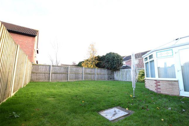 New Homes Hatherley Cheltenham