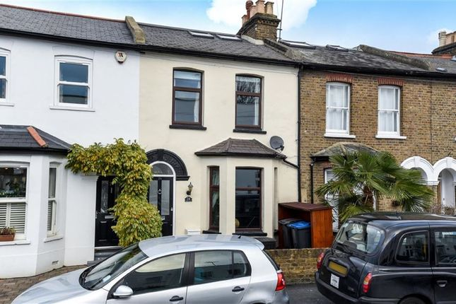 4 bed terraced house for sale in Elton Road, Kingston Upon Thames