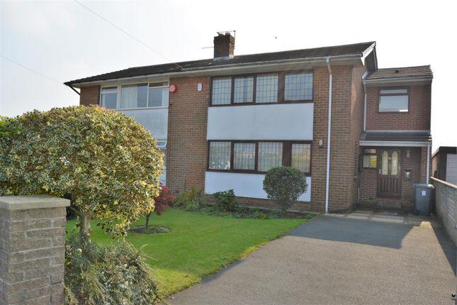 Thumbnail Property for sale in Celandine Avenue, Huddersfield