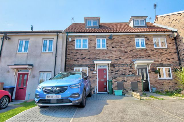 3 bed terraced house for sale in Denewood, Murton, Seaham SR7
