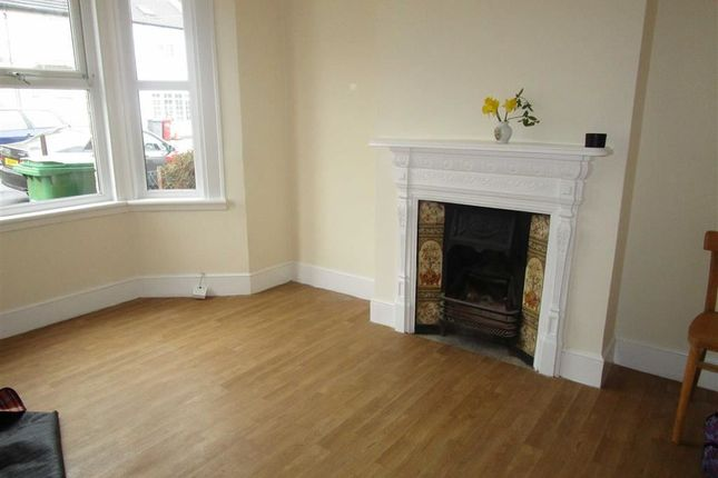 Thumbnail Terraced house to rent in Montague Road, Slough, Berkshire