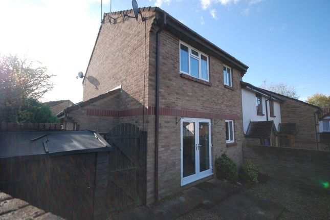 Thumbnail Property to rent in Gronau Close, Honiton