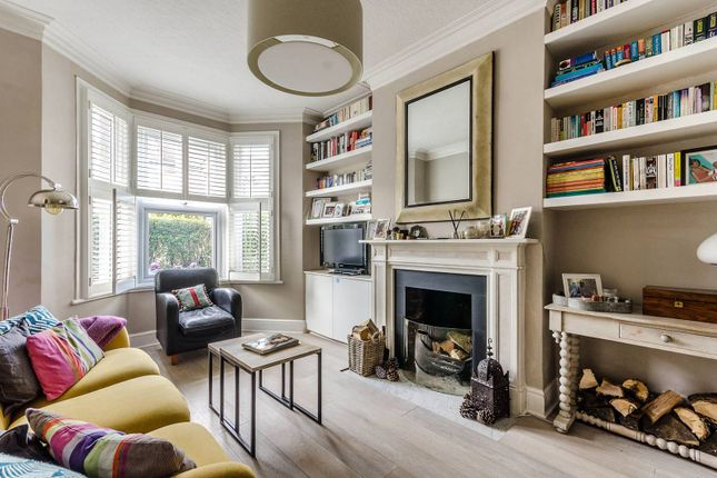 Thumbnail Terraced house to rent in Mount Road, Southfields