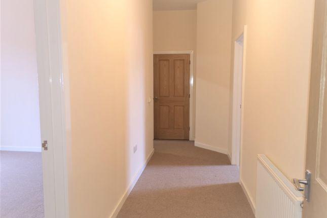 Hallway of Bevan Street East, Lowestoft NR32