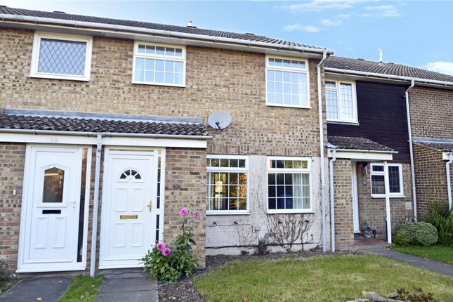 Thumbnail Terraced house to rent in Arkley Court, Holyport, Maidenhead, Berkshire