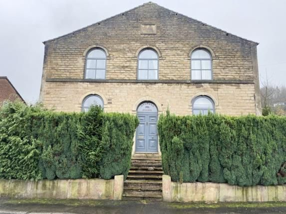 Detached house for sale in Laurean House, Crossfield Close, Stalybridge