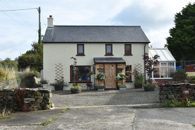 Thumbnail Property for sale in Henllan, Llandysul