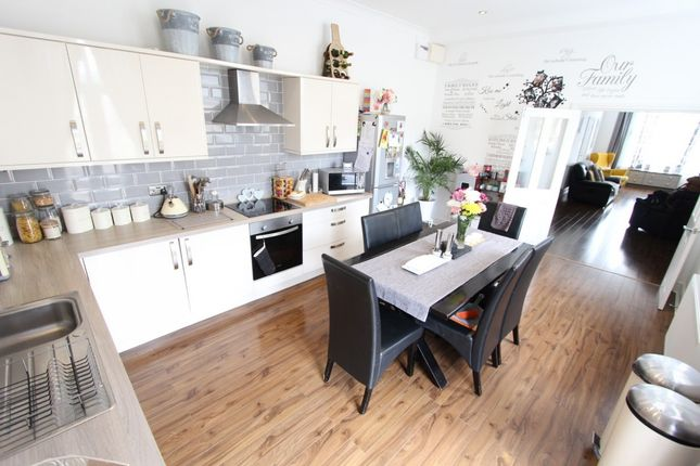 Thumbnail Semi-detached house for sale in Penrhys Road, Ystrad -, Pentre