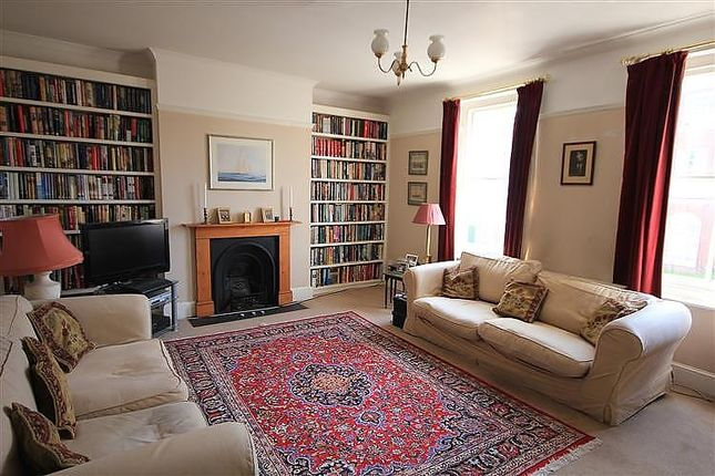 Thumbnail Terraced house for sale in Russell Street, Reading