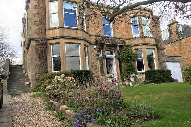 Thumbnail Flat to rent in Mortonhall Road, Grange, Edinburgh