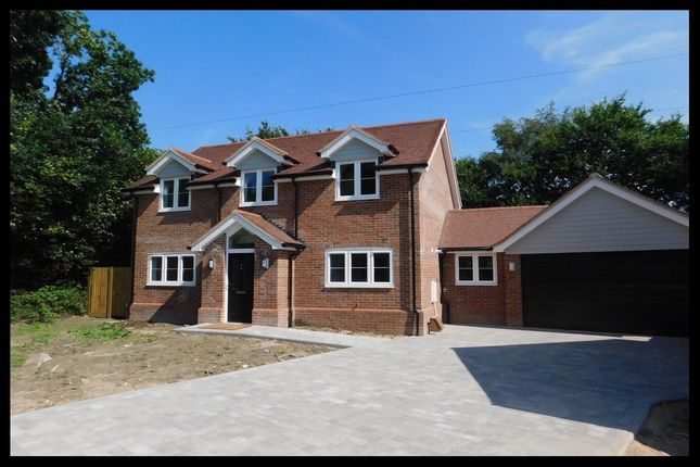 Thumbnail Detached house for sale in Peartree Gardens, Southampton