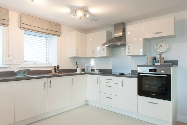 Kitchen of Riverdene Place, Southampton SO18