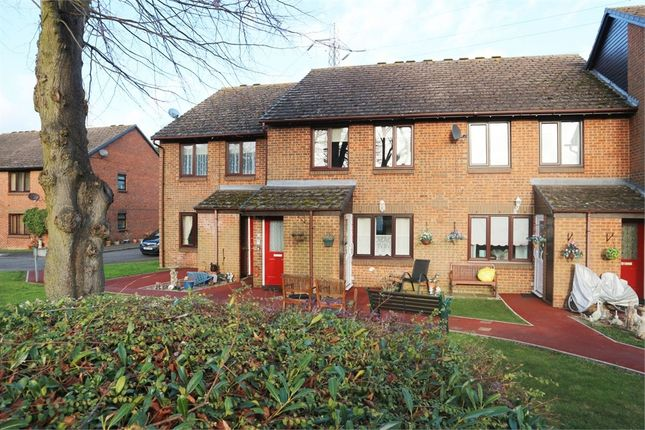 Thumbnail Flat for sale in Limewalk, Dunstable, Bedfordshire