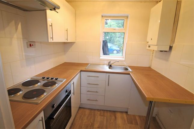 Thumbnail Terraced house to rent in St Davids Close, Billingham