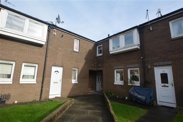 Thumbnail Flat for sale in Millroad Gardens, Glasgow
