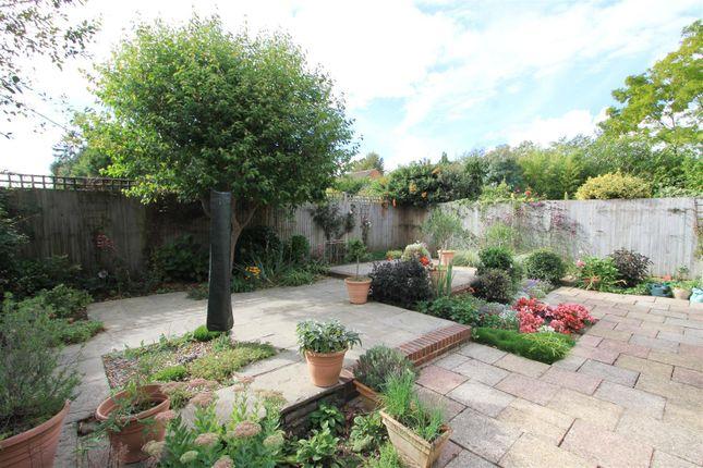 Garden of Thornhill Road, Ickenham, Uxbridge UB10