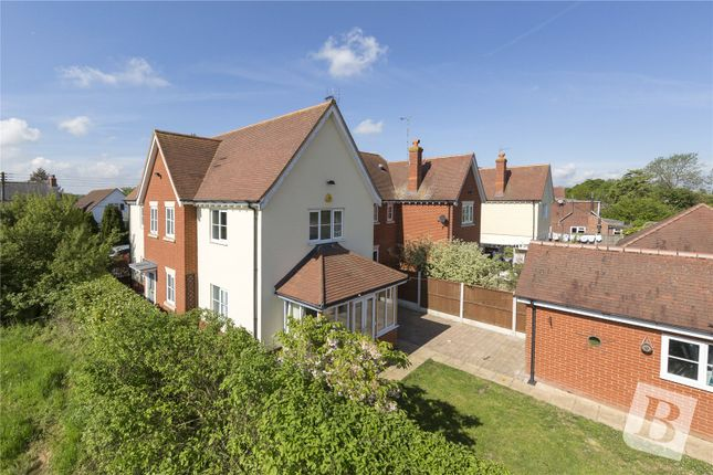 Thumbnail Detached house for sale in Brook Lane, Galleywood, Chelmsford, Essex