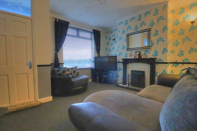 Lounge #1 of Hindley Road, Westhoughton, Bolton BL5