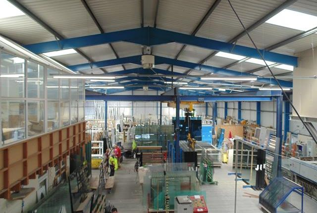 Thumbnail Light industrial for sale in 15 Enterprise Court, Seaham, Durham
