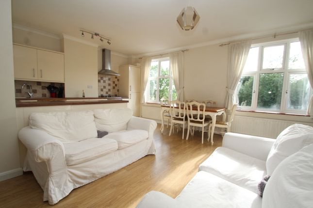 Thumbnail Flat to rent in Sevenoaks Road, Otford, Sevenoaks
