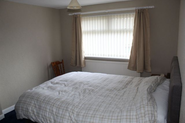 Bedroom One of East Leys Court, Moulton, Northampton NN3