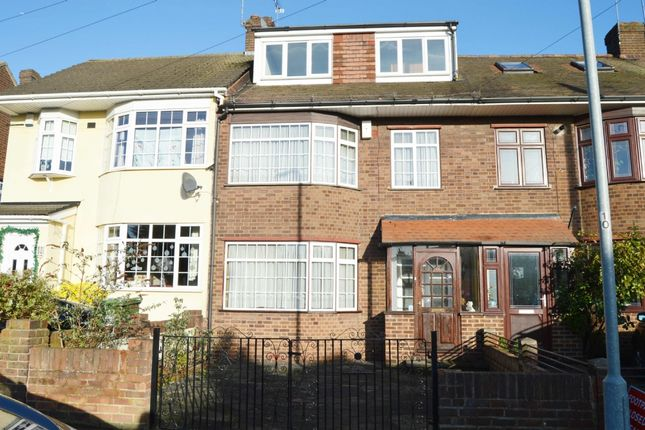 4 bed terraced house for sale in Maylands Way, Harold Wood, Romford