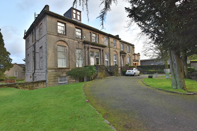 Thumbnail Flat for sale in 27 Forsyth Street, Greenock