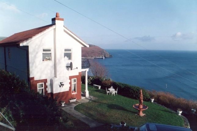 Thumbnail Detached house for sale in Pinfold Hill, Laxey, Isle Of Man