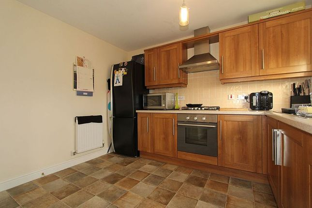 Kitchen/Diner of River View, Woolley Grange, Barnsley, West Yorkshire S75