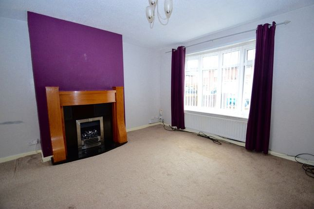 Thumbnail Semi-detached house for sale in Parkhead Gardens, Blaydon