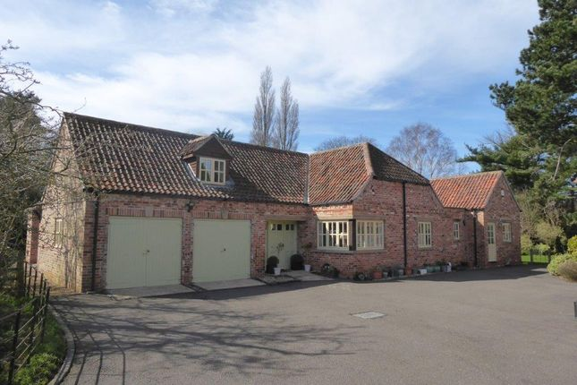 Thumbnail Detached house for sale in Langham Place, Ashwell Road, Oakham