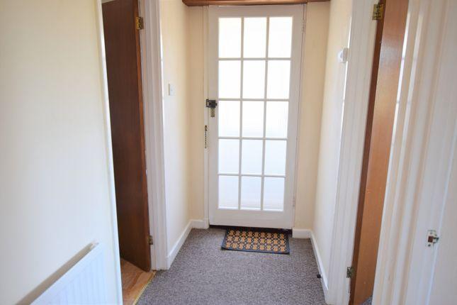 Hallway of Innings Drive, Pevensey Bay, Pevensey BN24
