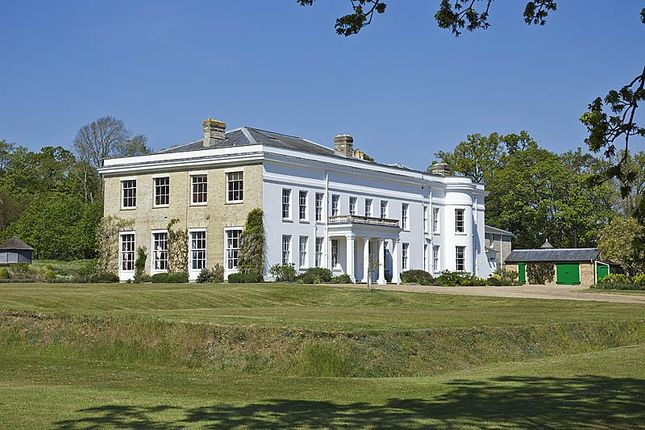 Thumbnail Country house for sale in Little Haugh, Norton, Bury St. Edmunds, Suffolk