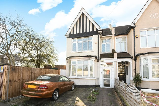 Thumbnail Terraced house for sale in Arran Road, London