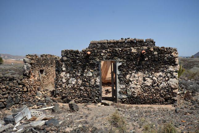 Ruin On The Land of La Mata, Tiquital 8, Spain