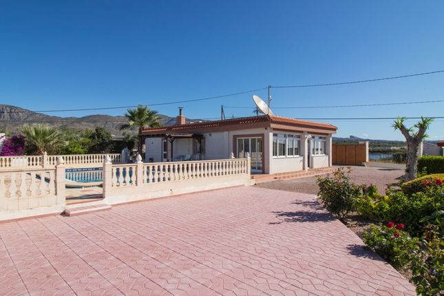 Country house for sale in 03340 Albatera, Alicante, Spain