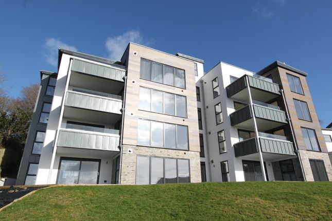 Thumbnail Flat to rent in Cala Court Apartments, Hartley Road, Hartley