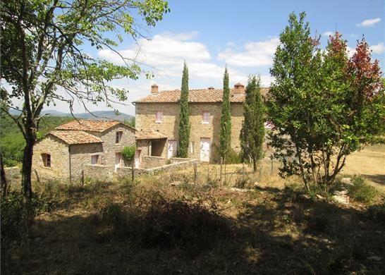 3 bed farmhouse for sale in 53019 Castelnuovo Berardenga Province Of Siena, Italy