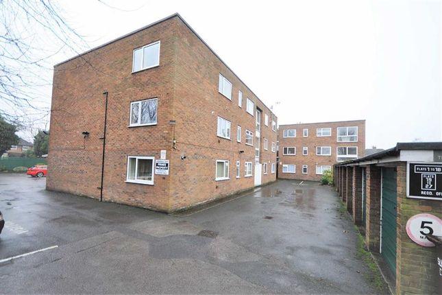 Thumbnail Flat to rent in Sunningdale Court, Kensington Grove, Denton, Manchester, Greater Manchester