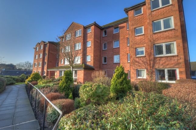 Thumbnail Flat for sale in Elphinstone Court, Kilmacolm, Inverclyde
