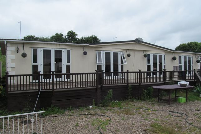 Mobile Park Home For Sale In Unsited Hatfield Doncaster South