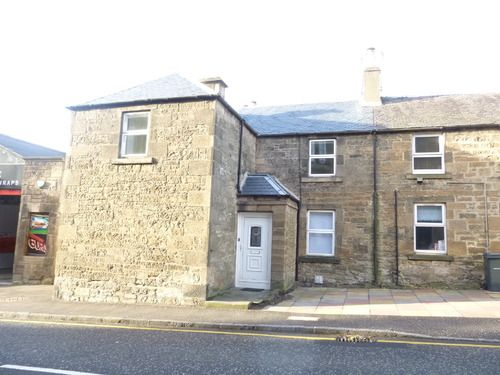 Thumbnail Semi-detached house to rent in Clermiston Road, Edinburgh EH12,