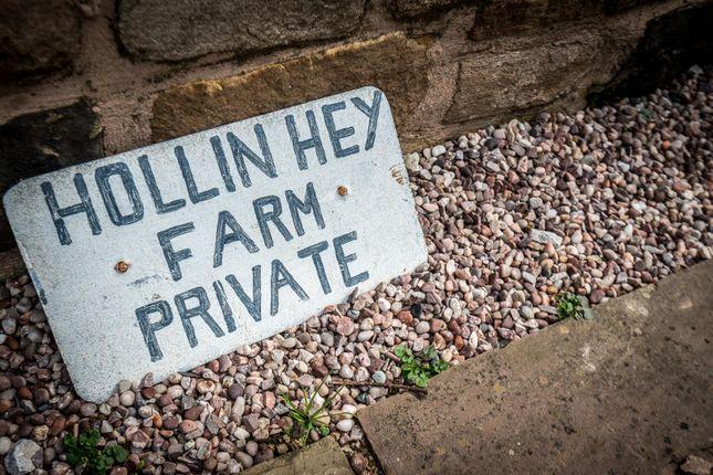 Dsc_3836 of Hollin Hey Farm, Romney Road, Bolton BL1