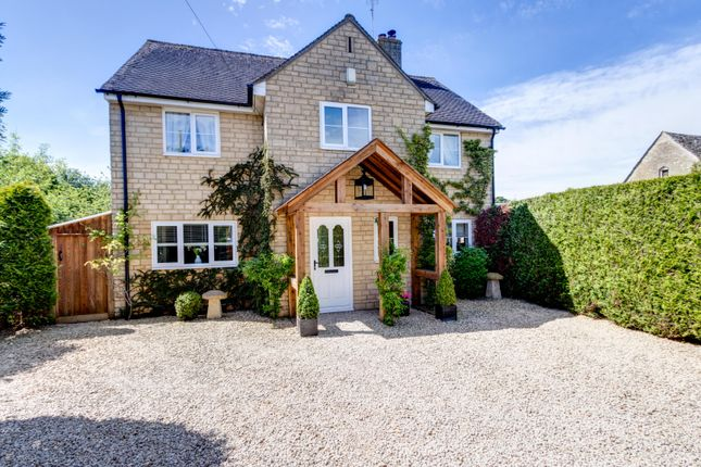 Thumbnail Detached House For Sale In Durncourt Ampney Crucis Cirencester